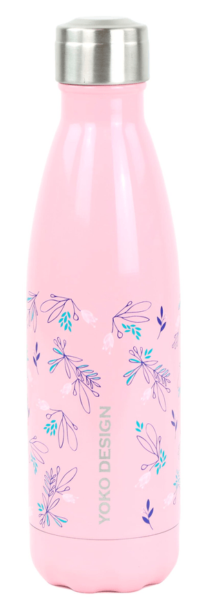 bouteille isotherme Primavera Pink