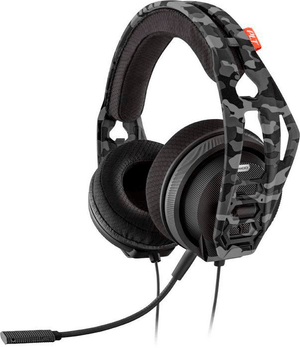 RIG 400HX Stereo Gaming Headset camoflage - Xbox One