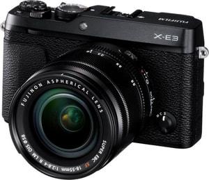 X-E3 XF 18-55 mm noir