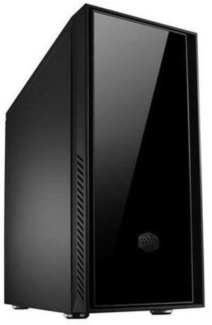Boîtier d'ordinateur Silencio 550