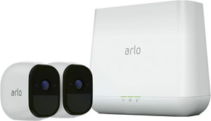 Pro Smart Home 2 HD Cam