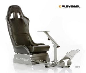 Playseat Evolution Schwarz