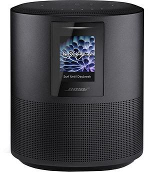 Home Speaker 500 - Schwarz