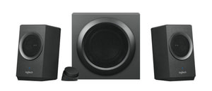 Z337 2.1 Bluetooth Speaker System