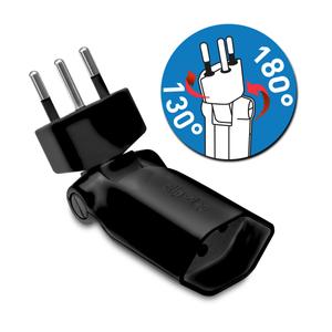Abzweigstecker Clip-Clap