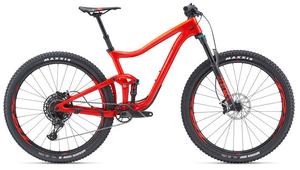Trance Advanced 2 29""