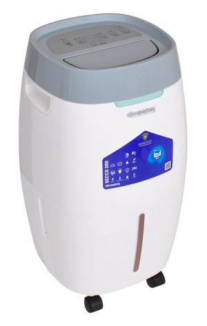 Luftentfeuchter Secco 200