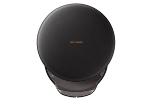 Wireless Charger Convertible nero