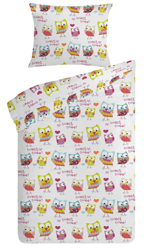 Kinderbettwäsche Bequem Online Bestellen Micasach