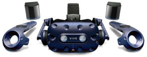Vive Pro - Full Kit