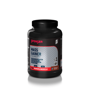 Mass Gainer - All in 1