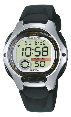Montre-bracelet LW-200-1AVEF