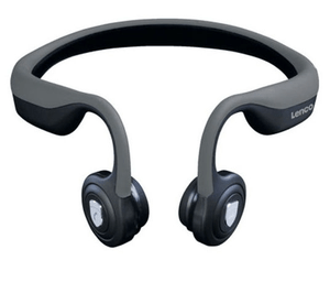 HBC-200 Bone Conduction - Grau