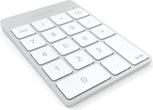 Slim Alu Keypad - Elegante BT