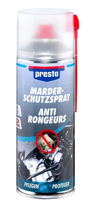 Spray antimartore