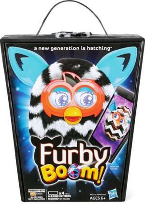 Furby Boom Sweet assortiert