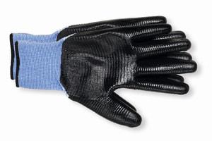 Nitril-Handschuh Gr. 10