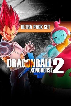 PC - Dragon Ball Xenoverse 2 Ultra Pack
