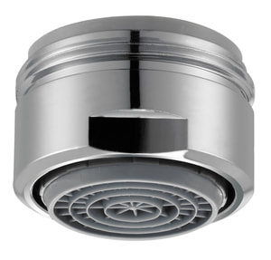 CC SLC AC Wassersparstrahlregler