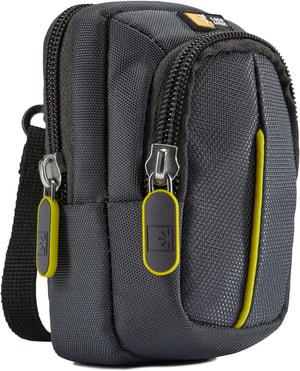 Small Camera Case with Accessory Pocket