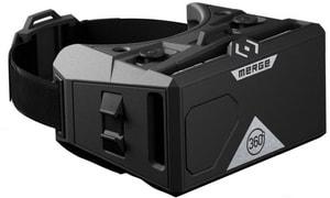 Lunettes de réalité virtuelle Moon Grey