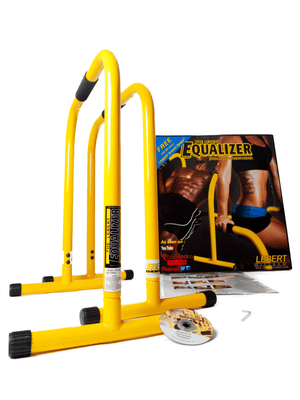 Lebert Equalizer yellow