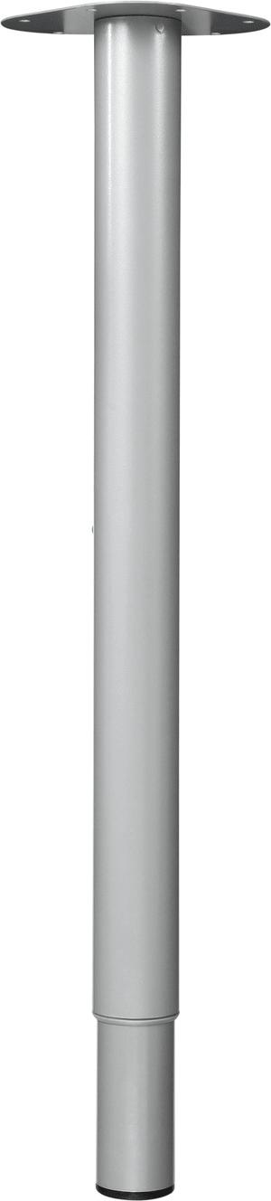 Teleskopfuss