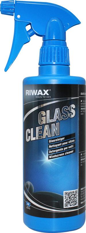 Glass Clean