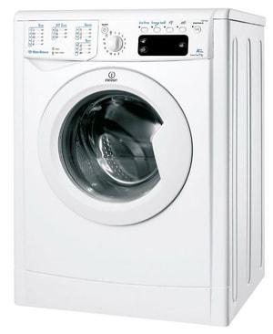 Indesit IWE 71252 C ECO Waschmaschine /