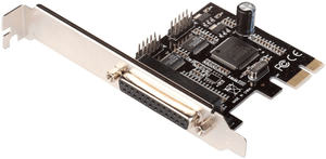PCI-Express Card 2x Serial RS232
