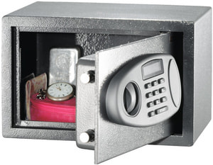 Sicherheitsbox VT-SB 200 E