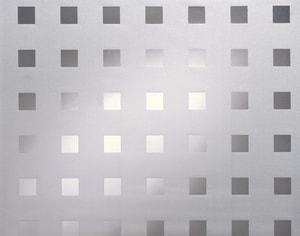 Pellicola per vetri statica Caree