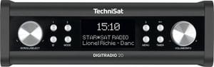 DigitRadio 20 - Anthrazit