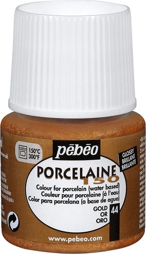 Pébéo Porcelaine 150 citrine yellow 01