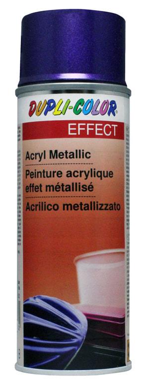 Metallic Spray