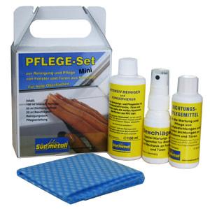 Kit di pulizia per finestra e porta PVC