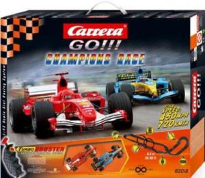 XL CARRERA GO Champions Race