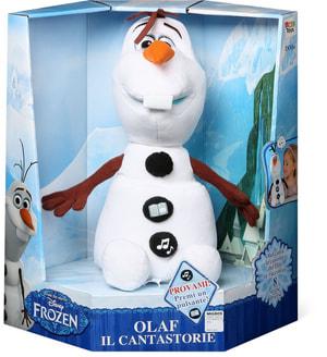 Disney Frozen Olaf il narratore (I)