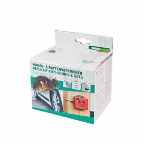 Repulsif anti-souris rats Topo Stop E250