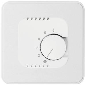 Abdeckung Thermostat mit Drehrad