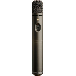 Rode M3, Microphone condensateur