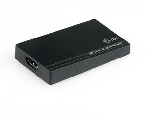USB-A 3.0 - HDMI 4K Ultra HD