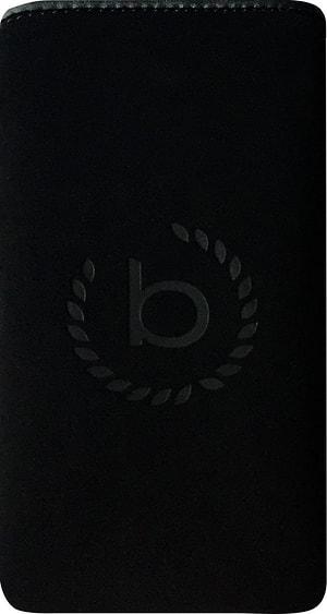 Neoprene Pouch M FW17 Universal schwarz