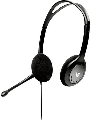 3.5mm Stereo Headset