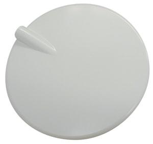 Ø 98 mm avec passage de câble