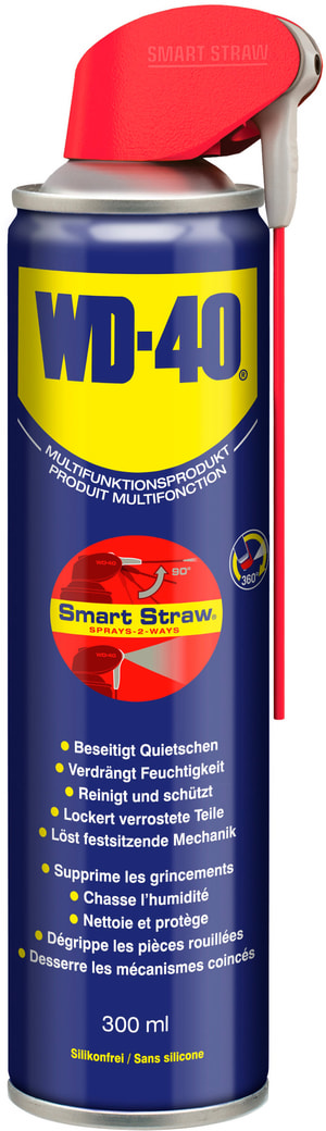Smart Straw