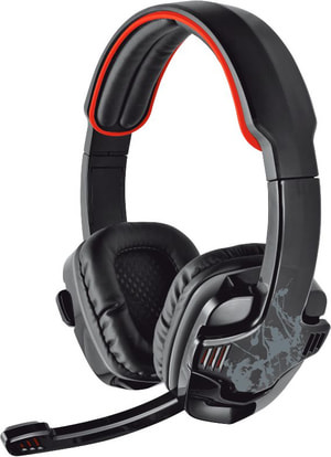 GXT 340 7.1 Surround Gaming Headset