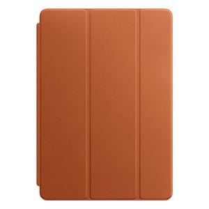 """Smart Cover pelle iPad Air 3, iPad 7th, iPad Pro 10,5"""" Cuoio"""