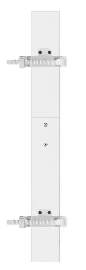 Kit de fixation de garde-corps StairFlex
