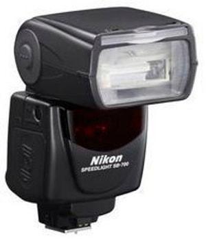 SB-700 Flash